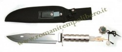 Clicca per ingrandire Coltello Survival